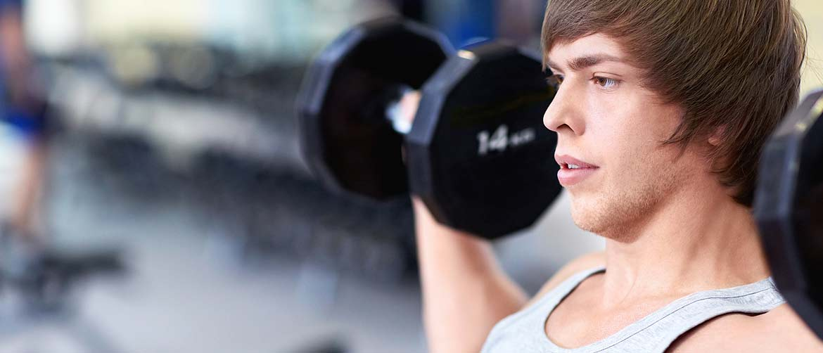 Apply powerful bodybuilding techniques to your workouts