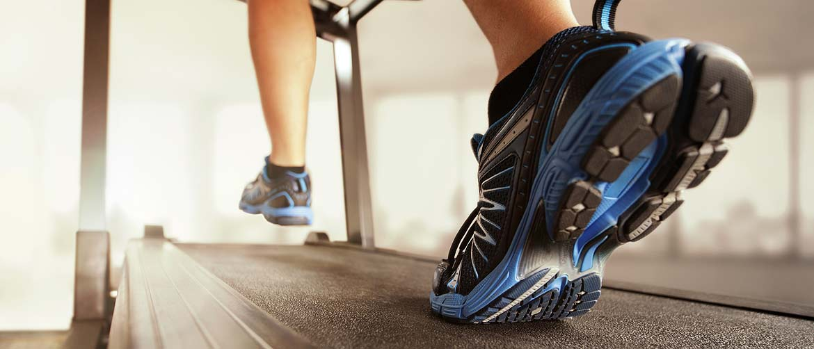 Learn how 30 minutes of jogging can increase your happiness