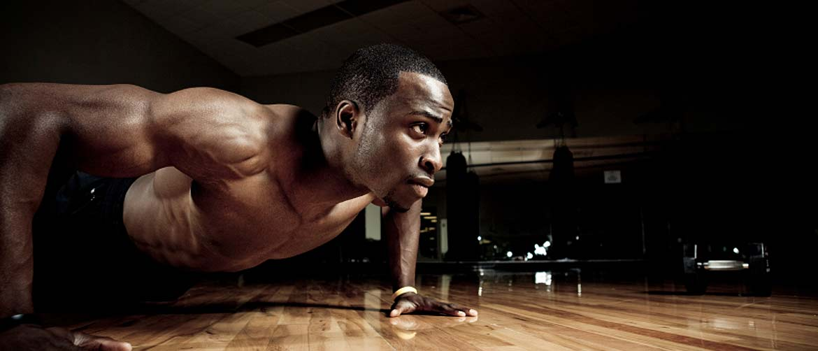 Build endurance with our specialized courses focused on conditioning
